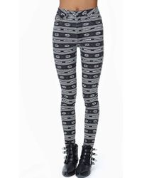 Nasty Gal Albuquerque Skinny Jeans - Lyst