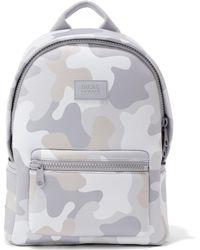 Dagne Dover - Dakota Backpack - Haze Camo - Medium - Lyst