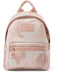 Dagne Dover - Dakota Backpack - Dusk Camo - Small - Lyst