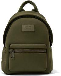 Dagne Dover Dakota Backpack - Dark Moss - Medium