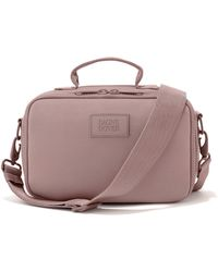 Dagne Dover Axel Lunch Box In Dune, Large - Multicolor