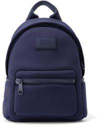 Dagne Dover - Dakota Backpack - Storm - Small - Lyst