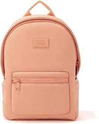 Dagne Dover Dakota Backpack In Pomelo, Medium - Multicolor