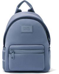 Dagne Dover - Dakota Backpack In Ash Blue, Small - Lyst