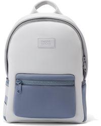 Dagne Dover - Dakota Backpack - Haze/ash Blue Colorblock - Medium - Lyst