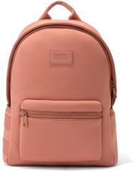 Dagne Dover - Dakota Backpack - Sienna - Large - Lyst