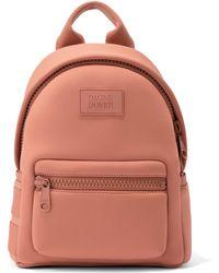 Dagne Dover Dakota Backpack - Sienna - Small