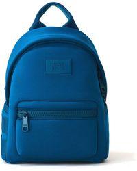 614ad8867762 Dagne Dover - Dakota Backpack - Bay Blue - Small - Lyst