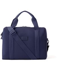 Dagne Dover - Weston Laptop Bag In Storm, Large - Lyst