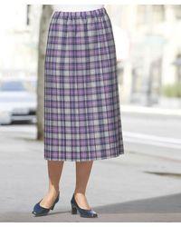 DAMART Skirt - Multicolour