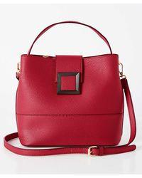 DAMART Bag - Red