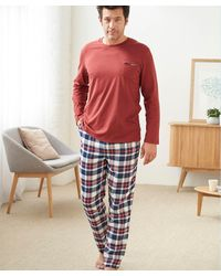 DAMART Pyjamas - Red