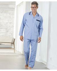DAMART Pyjamas - Blue