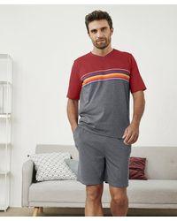 DAMART Pyjamas - Grey