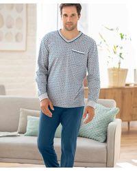 DAMART Pyjamas - Multicolour