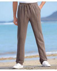 DAMART Jog Trousers - Multicolour