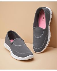 DAMART Leisure Shoe - Grey