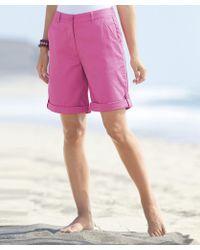 DAMART Adjustable Shorts - Pink
