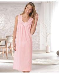 DAMART Nightdress - Pink