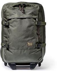 Filson - Ballistic Nylon Dryden Carry On Suitcase - Lyst