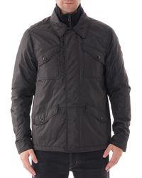 Belstaff Navigator Jacket - Black