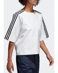 adidas Originals Womens T-shirt - Multicolour