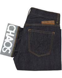 Vivienne Westwood Anglomania - Harris Jeans - Regular Fit - Lyst