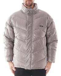 Schott Nyc Montana Jacket - Metallic