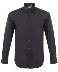 Matíníque - Robo N Black Shirt 256149007Z - Lyst