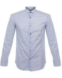 Matíníque - Allan Dot White Shirt - Lyst