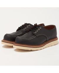 Red Wing | Classic Oxford Shoe | Lyst