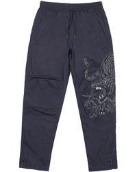 Maharishi - Stencil Tiger Pants - Lyst