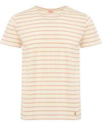 Armor Lux - Heritage Breton Sailor Shirt - Lyst