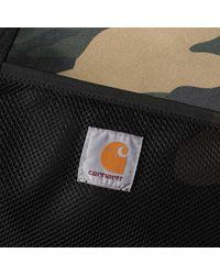 Carhartt WIP Wright Duffel Bag - Black