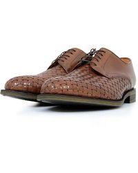 Paraboot | Madras Tresse Gold Shoe 140447 | Lyst