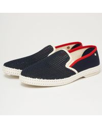 Rivieras - Classic 20° Moccasins - Lyst