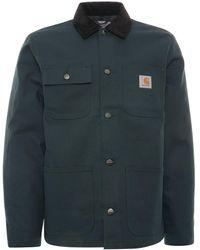 Carhartt WIP Michigan Coat - Multicolour