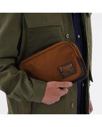 Filson Ballistic Nylon Travel Pack - Green
