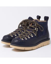 Fracap - M130 Magnifico Scarponcino Boots - Lyst