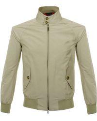 Baracuta - G9 Original Harrington Jacket - Lyst