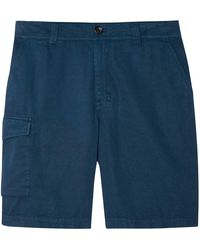 Paul Smith - Military Shorts - Lyst
