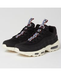 Nike | Air Max 95 Tt - Black | Lyst