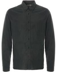 Oliver Spencer Brook Shirt - Green