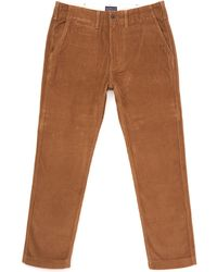 Levi's - 502 Regular Taper Corduroy Trousers - Lyst