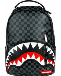 Sprayground - Sharks In Paris Backpack - Lyst