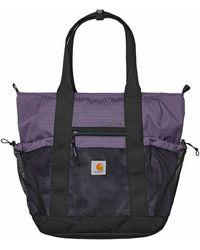 Carhartt WIP Spey Tote Bag - Purple