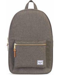 Herschel Supply Co. - Herschel Supply Settlement Canteen X Backpack 10005 - Lyst