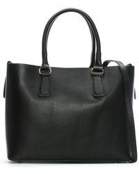 Daniel - Member Black Leather Tote Bag - Lyst