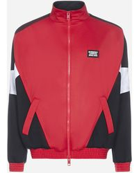 Burberry Astala Jacket - Red
