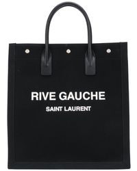 Saint Laurent - 'rive Gauche' Bag - Lyst